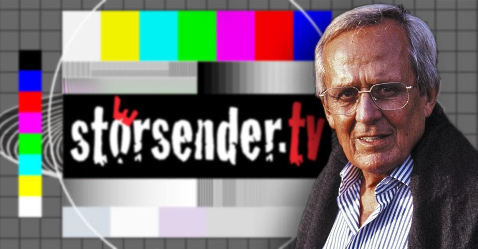 Stör langsam - Dieter Hildebrandt goes Web-TV | G! gutjahrs blog