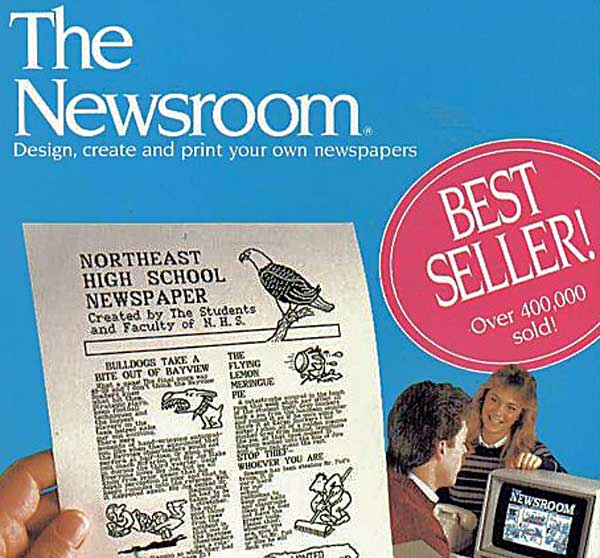 TheNewsroomSoftware