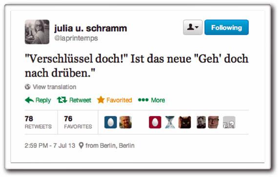 tweet-julia